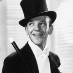 Fred Astaire. (Photo: Archive)
