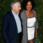 Robert De Niro and Grace Hightower. (Photo: Archive)