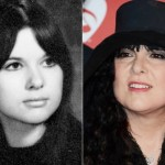 Ann Wilson from Heart. (Photo: Archive)