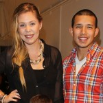 Kailyn Lowry and Javi Marroquin. (Photo: Archive)