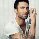 Adam Levine suffers from ADHD. (Photo: Archive)