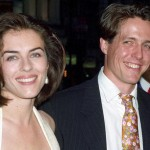 Hugh Grant cheated cheated on Elizabeth Hurley. (Photo: Archive)