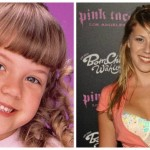 Jodie Sweetin. (Photo: Archive)