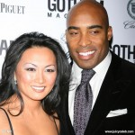 Tiki Barber cheated on Ginny Barber. (Photo: Archive)