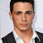 Colton Haynes. (Photo: Archive)