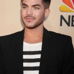 Adam Lambert. (Photo: Archive)