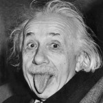 Albert Einstein is believed to have suffered from ADHD and dyslexia. (Photo: Archive)