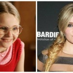 Abigail Breslin. (Photo: Archive)