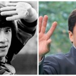 Jackie Chan. (Photo: Archive)
