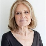 Gloria Steinem. (Photo: Archive)