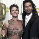 Eric Benet cheated on Halle Berry. (Photo: Archive)