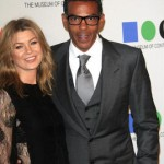 Ellen Pompeo and Chris Ivery. (Photo: Archive)