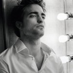 Robert Pattinson. (Photo: Archive)