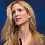 Ann Coulter. (Photo: Archive)