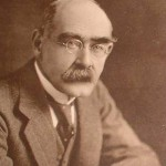 Rudyard Kipling. (Photo: Archive)