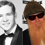 Billy Gibbons from ZZ Top. (Photo: Archive)