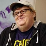 Michael Moore. (Photo: Archive)
