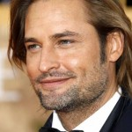 Josh Holloway. (Photo: Archive)