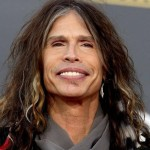 Steven Tyler suffers from ADHD. (Photo: Archive)