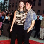 Claire Danes cheated on Ben Lee (pictured) with Billy Crudup. (Photo: Archive)