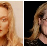 Meryl Streep. (Photo: Archive)