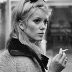 Catherine Deneuve. (Photo: Archive)