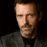 Hugh Laurie. (Photo: Archive)