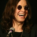 Ozzy. (Photo: Archive)