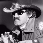Richard Petty. (Photo: Archive)