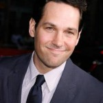 Paul Rudd. (Photo: Archive)