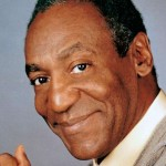 Bill Cosby suffers from ADHD.