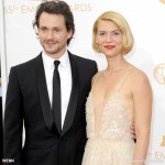 Then Claire Danes cheated on Billy Crudup with Hugh Dancy (pictured). (Photo: Archive)