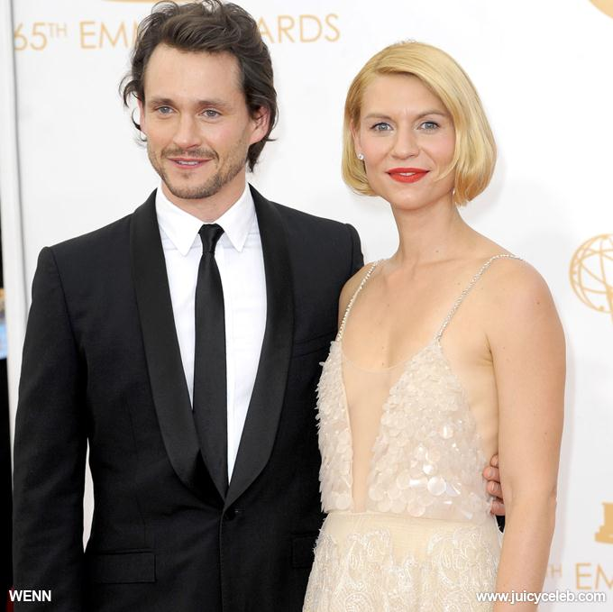 35 celebrities caught cheating | Jetss Claire Danes Cheater