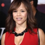 Rosie Perez. (Photo: Archive)