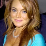 Lindsay Lohan. (Photo: Archive)