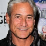 Greg Louganis. (Photo: Archive)