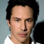 Keanu Reeves suffers from dyslexia.