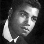 James Earl Jones. (Photo: Archive)