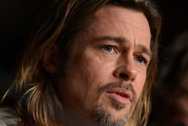 "Brad Pitt Is ""Terrified The Public Will Learn The Truth"", says Angelina Jolie"