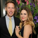 Drew Barrymore and Will Kopelman. (Photo: Archive)