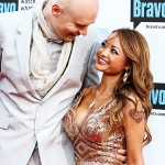 Billy Corgan (again) and Tila Tequila. (Photo: Archive)