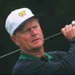 Jack Nicklaus. (Photo: Archive)