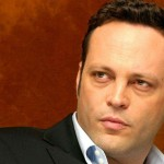 Vince Vaughn suffers from ADHD.