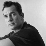 Jack Kerouac. (Photo: Archive)