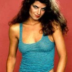 Kirstie Alley. (Photo: Archive)