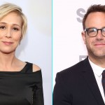 Liza Weil and Paul Adelstein. (Photo: Archive)
