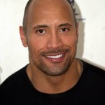 Dwayne Johnson. (Photo: Archive)