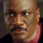 Ving Rhames. (Photo: Archive)