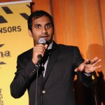 Aziz Ansari. (Photo: Archive)