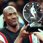Michael Jordan suffers from ADHD.
